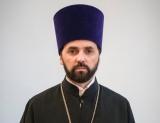 Протоиерей Игорь Трофим пополнил клир Корсунской епархии