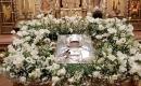 Престольный праздник и архиерейское служение в Никольском соборном храме в Ницце