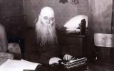В годовщину смерти Патриарха Сергия в Париже совершено заупокойное богослужение