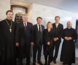 Памятные вещи Императора Александра II были возвращены в Николаевский собор в Ницце
