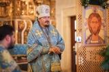 Престольный праздник прихода епархии в честь иконы Божией Матери «Скоропослушница» в Таррагоне