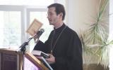 Ректор Русской духовной семинарии во Франции принял участие в торжествах двадцатилетия возрождения Костромской семинарии
