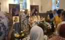 Престольный праздник Казанского прихода в Марселе