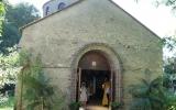 Епископ Нестор совершил Божественную Литургию в Серафимовском храме в Монжероне