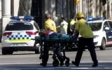 Святейший Патриарх Кирилл выразил соболезнования в связи с терактом в Барселоне