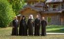 Митрополит Дубнинский Иоанн посетил Духовно-образовательный центр им. прп. Женевьевы Парижской
