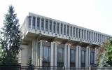 Секретарь епархиального управления принял участие в памятном вечере по случаю Дня Победы в Посольстве России