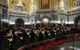 Послание Поместного Собора возлюбленным о Господе пастырям, честным инокам и инокиням и всем верным чадам Русской Православной Церкви