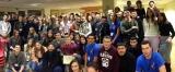 В Мадриде прошла встреча православной молодежи