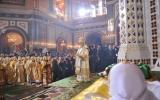 Ответ Святейшего Патриарха Кирилла на письмо Президента Франции Николя Саркози