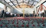 В Париже почтили память жертв теракта в Беслане