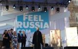 Священник Корсунской епархии принял участие в открытии фестиваля русской культуры в Мадриде