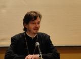 Иеромонах Александр: Одна из целей Парижской семинарии — свидетельствовать о Православии западному обществу