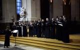 Архиерейский хор Троицкого собора принял участие в Фестивале духовной музыки Saint-Roch