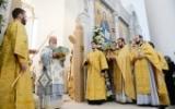 Предстоятель Русской Церкви освятил Свято-Троицкий собор в Париже
