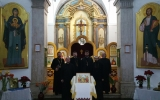 Состоялось собрание духовенства Португальского благочиния епархии