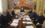Состоялось очередное заседание Ассамблеи православных епископов Франции