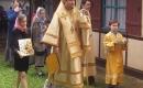 Приход в честь равноапостольных Константина и Елены в Кламаре отметил свой престольный праздник