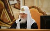 Из доклада Святейшего Патриарха Кирилла о практике проведения огласительных бесед и семейной жизни священнослужителей