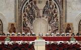 """Документ """"О канонических аспектах церковного брака"""""""