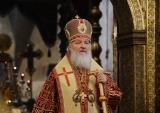 Пасхальное послание Патриарха Московского и всея Руси Кирилла  архипастырям, пастырям, диаконам, монашествующим и всем верным чадам Русской Православной Церкви