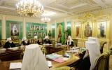 Священный Синод назначил нового руководителя Управления Московской Патриархии по зарубежным учреждениям