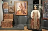 В Духовно-культурном центре в Париже начала работу уникальная выставка о Русском Севере