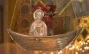 Паломнический центр в Париже организует паломничество к деснице святителя Николая Чудотворца