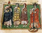 """""""Два Мартина"""": приходская статья о португальском святом неразделенной Церкви"""