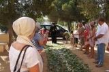 Архипастырский визит епископа Нестора на каталонские приходы Корсунской епархии