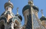 Заявление Корсунской епархии о русском храме в Ницце