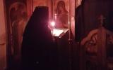 Епископ Нестор совершил монашеский постриг