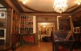 Полковой праздник Музея казачества в Курбевуа