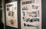 В Духовно-культурном центре в Париже состоялся вернисаж выставок, посвященных 75-летию победы в Сталинградской битве