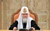 Патриарх Московский и всея Руси Кирилл поздравил избранного Президентом Франции Франсуа Олланда