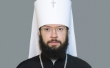 Обращение митрополита Корсунского и Западноевропейского Антония относительно возобновления общественных богослужений во Франции
