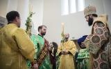 Протодиакон Николай Ребиндер удостоен права ношения камилавки