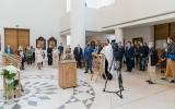 В Троицком соборе в Париже совершена панихида о жертвах Бесланской трагедии