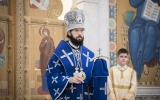 В Париже соборно отметили 5-летие архиерейской хиротонии митрополита Корсунского и Западноевропейского Антония