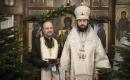 На портале Православие.ру вышло интервью с клириком Корсунской епархии