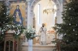 В праздник Обрезания Господня митрополит Антоний совершил Божественную литургию в Троицком кафедральном соборе г. Парижа