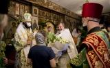 Клир Трехсвятительского храма Парижа пополнился новым пресвитером