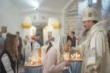 Приход епархии в Лионе отметил свой престольный праздник
