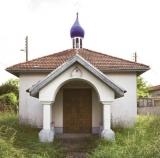 В день Святой Пасхи в русском храме в Шампань-сюр-Сен совершена праздничная утреня