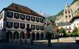 Корсунской епархии передан храм при обители Святого Маврикия в Швейцарии