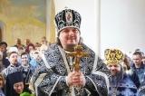 Священный Синод избрал викарного архиерея Корсунской епархии