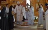Епископ Нестор принял участие в торжествах по случаю 80-ой годовщины преставления святого Алексия Южинского