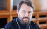 Митрополит Иларион: Впервые в истории Церкви автокефалию не просят, а навязывают силовыми методами