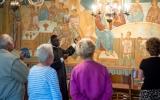 Несколько тысяч человек посетили семинарию в рамках Дней культурного наследия