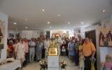 В Марбелье отметили престольный праздник прихода в честь Вознесения Христова